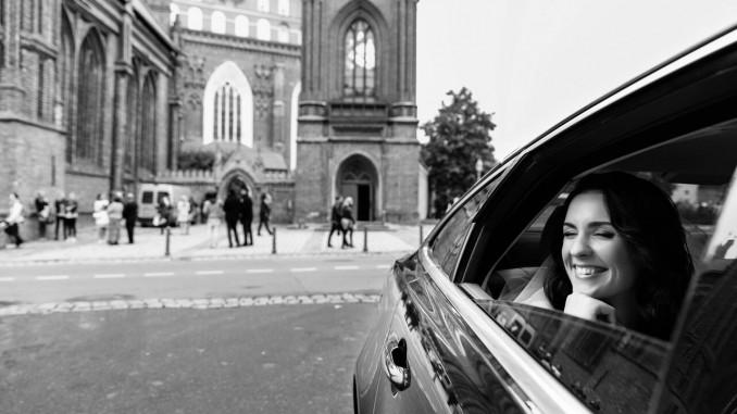 Vestuvių fotografas Vlniuje