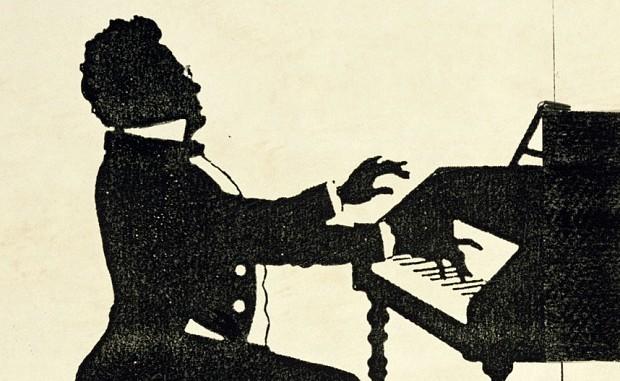 kaip ismokti groti pianinu