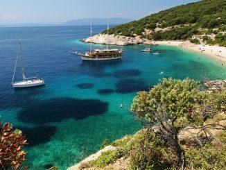 Kelionės į Kroatiją