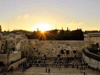 kelionė į Izraelį