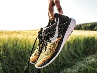 kedai Nike