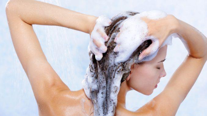 Šampūnas plaukams