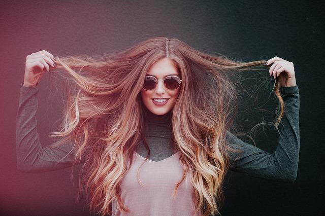 Plaukų poliravimas