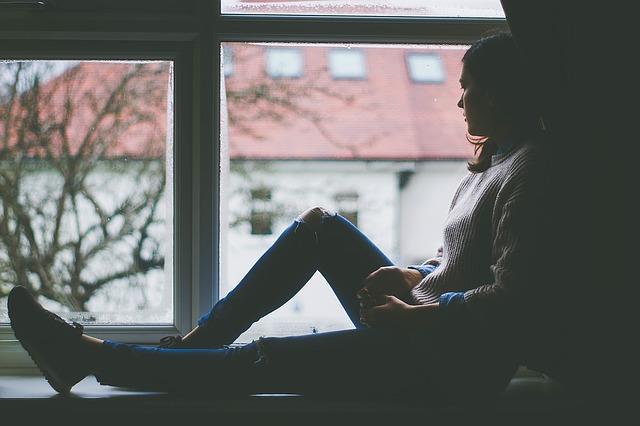Depresijos įveikimas