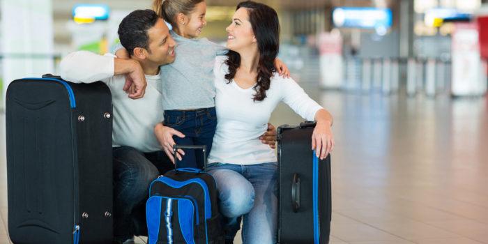 Bagažas į lėktuvą