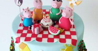 Tortai vaikams