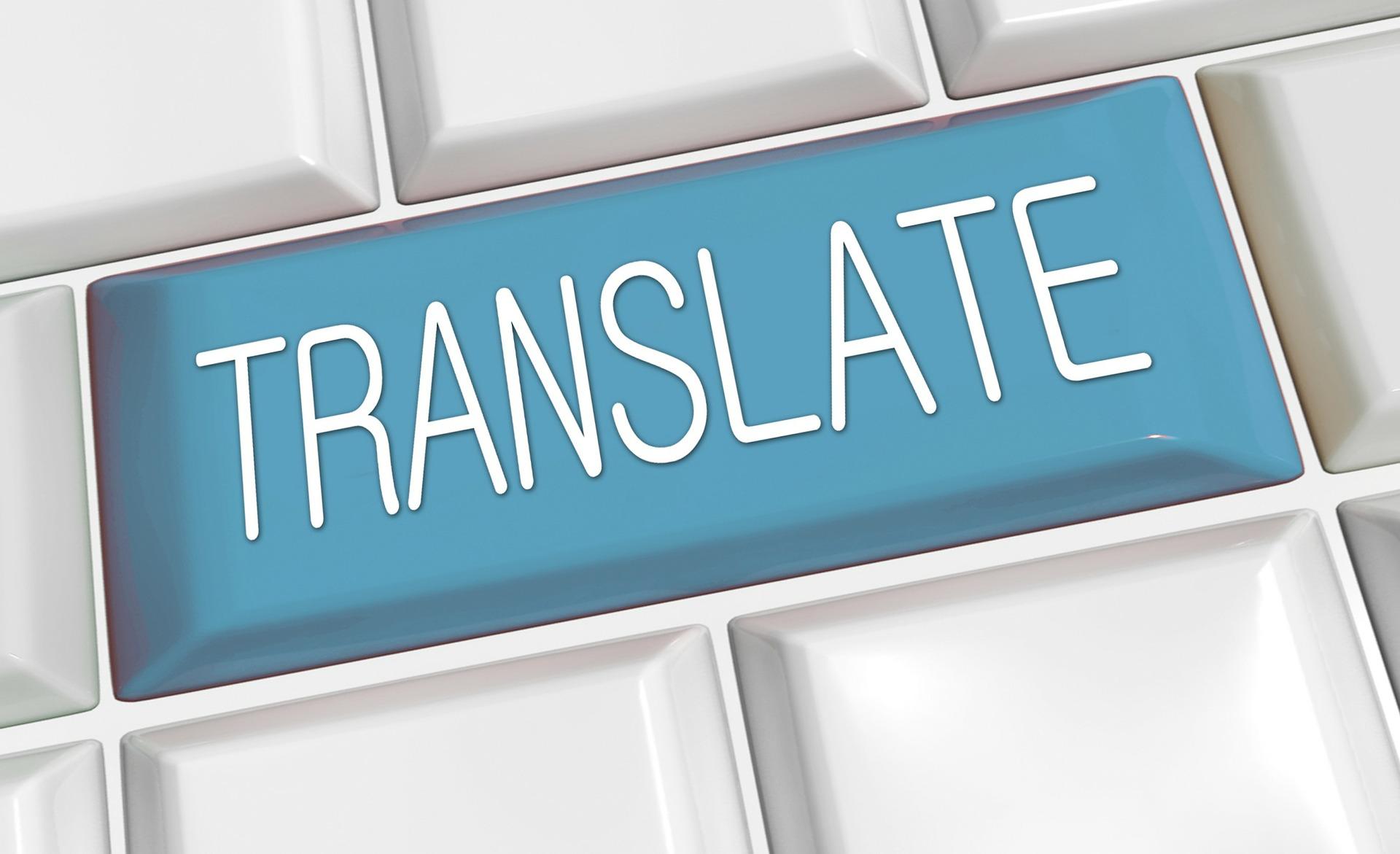 Sinchroninis vertimas